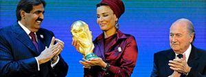 La FIFA da el primer paso para que el Mundial de Catar 2022 sea en enero