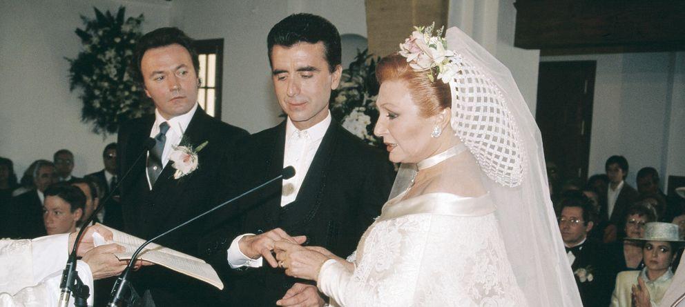 Foto: El peor aniversario de José Ortega Cano