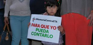 Post de Ordóñez, Múgica, Cuesta: 18 familias de víctimas de ETA piden placas en su honor