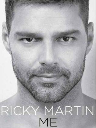 Foto: Ricky Martin contará detalles de su homosexualidad en 'Me'