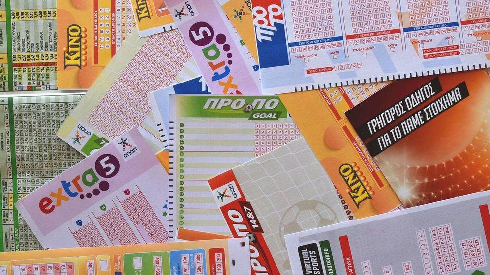 Foto: Los sorteos de lotería se están paralizando en muchos países, como España (Foto: Pixabay)