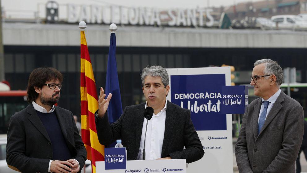 CDC y ERC tensan la cuerda para buscar el voto radical en las elecciones del 20-D