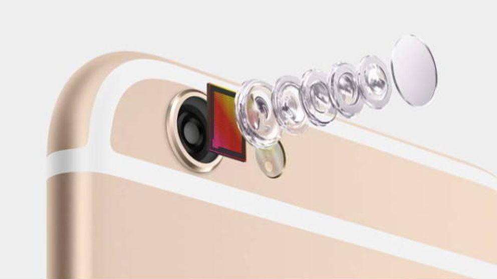 ¿Problemas con la cámara de tu iPhone 6 Plus? Apple admite fallos
