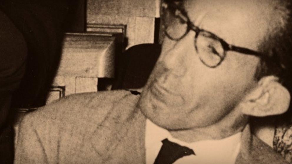 Lección de vida de Ferran Sunyer, el Stephen Hawking catalán