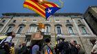 El perro 'indepe' que solo entiende órdenes en catalán revoluciona las redes
