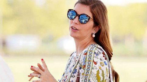 Margarita Vargas saca el monedero: espaldarazo económico a su negocio hípico