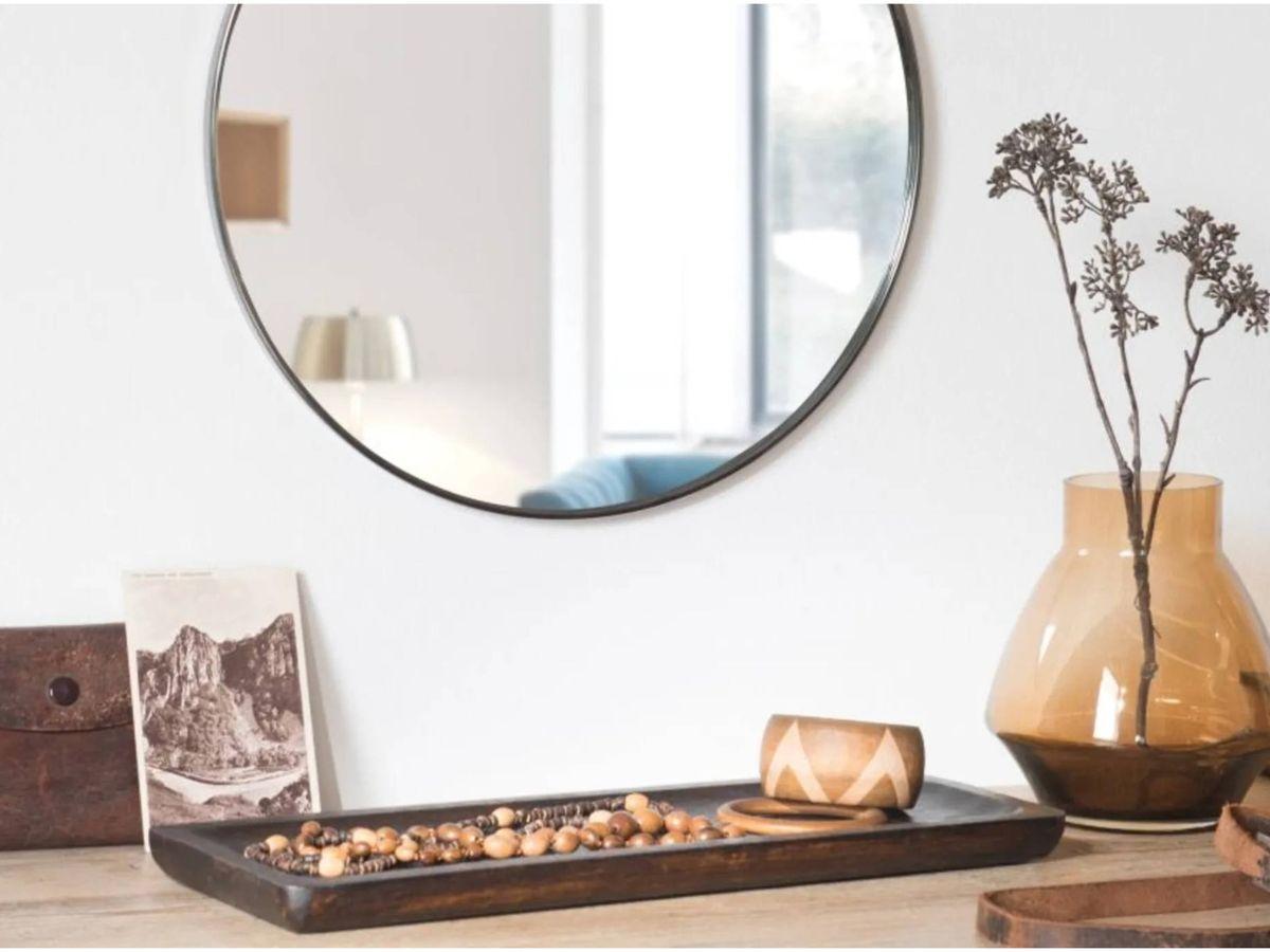 Foto: Jarrones para decorar tu hogar de Maisons du Monde. (Cortesía)