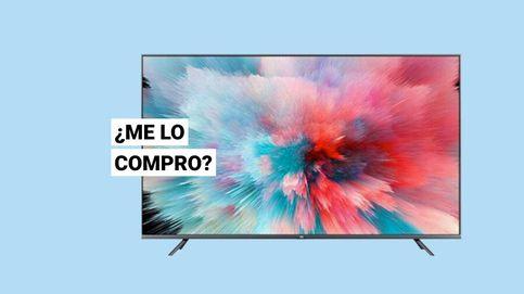 Probamos la última 'smart TV' de Xiaomi: no, no hace falta gastarse un dineral en una buena tele