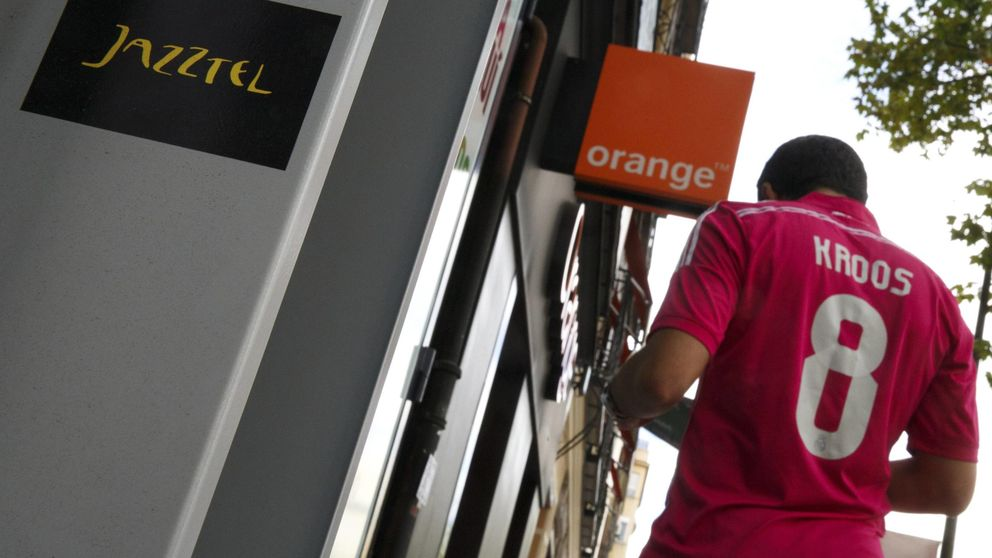 El 94,7% de los accionistas de Jazztel da el sí a Orange, que ya piensa en su exclusión