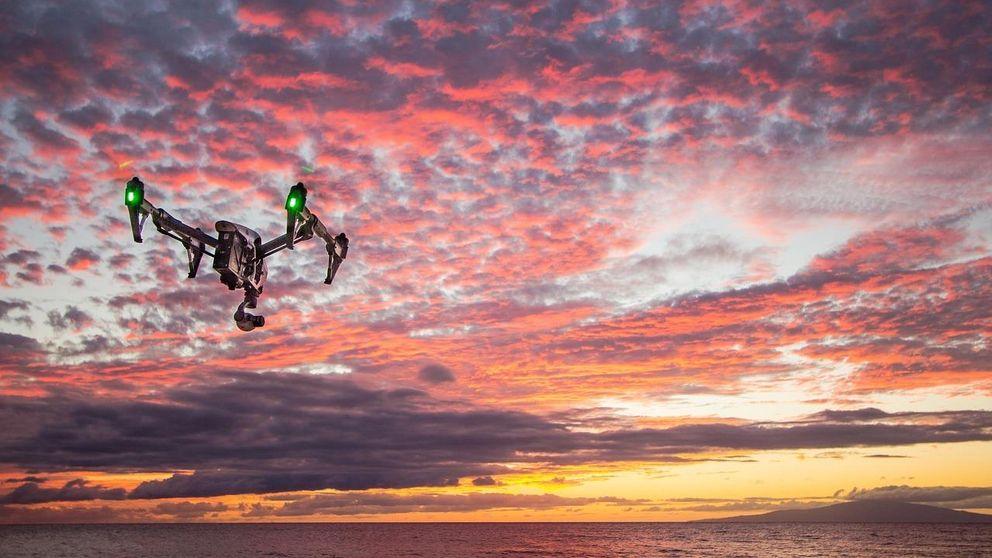 Las películas grabadas con drones ya tienen sus premios Óscar
