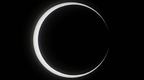 Eclipse anular del domingo 26 de febrero: dónde ver el 'anillo de fuego'