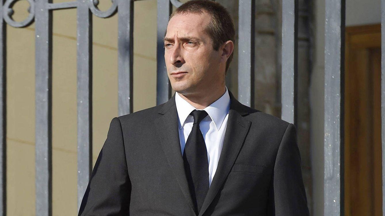 Soltero y escritor: así es Alfonso Zurita, el primo de Felipe VI que hoy cumple años