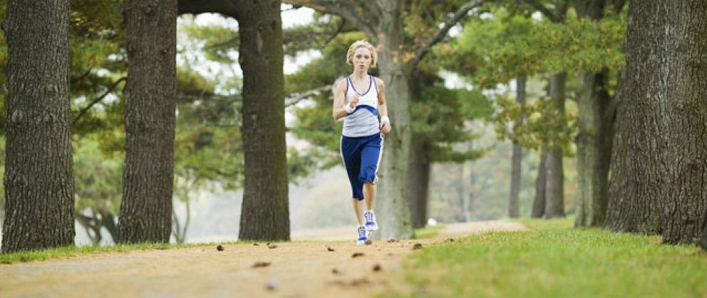 Circuito Oregon : Circuito oregón los ejercicios ideales para quemar calorías