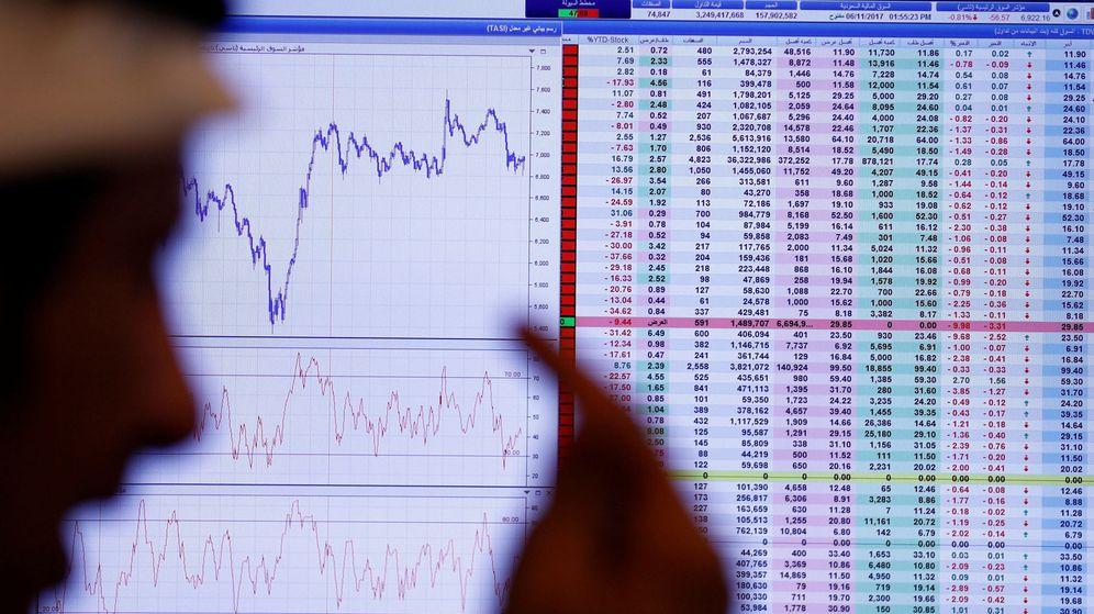 Foto: Imagen de recurso de un inversor (Reuters)