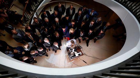 Varios republicanos boicotean una reunión a puerta cerrada sobre el 'impeachment'