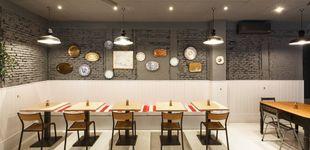 Post de Seis restaurantes nuevecitos (y muy cool) en Madrid para que estrenes este fin de semana