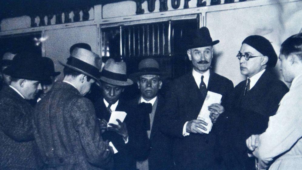 Foto: ¿Qué papel jugó Queipo de Llano (1875-1951) en esta historia? (Cordon Press)