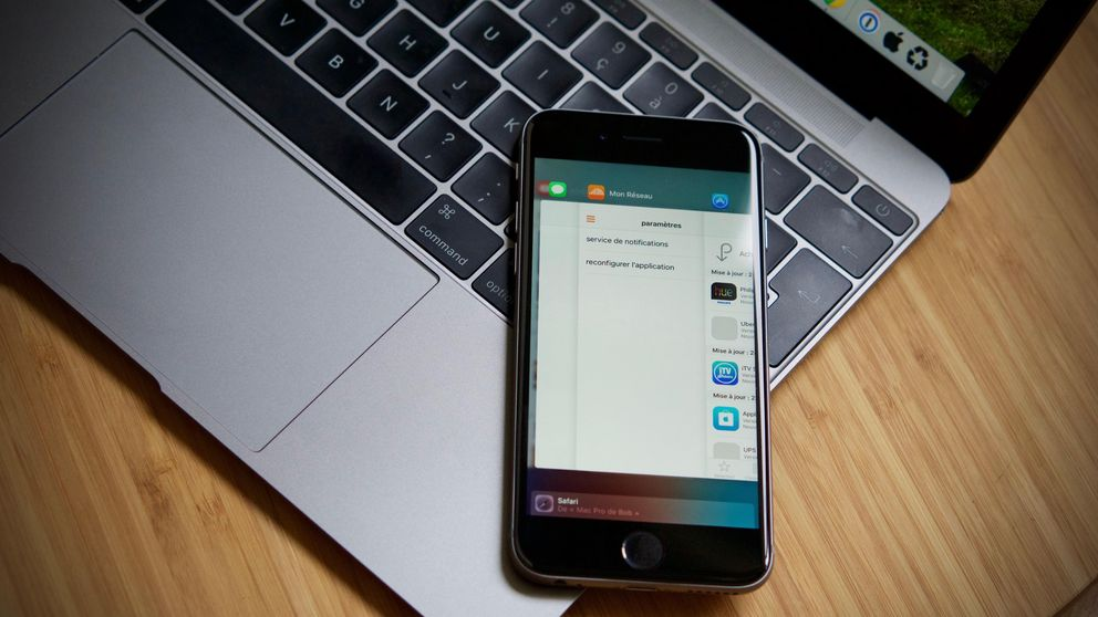 Probamos el nuevo iOS 9: Apple, esperaba mucho más