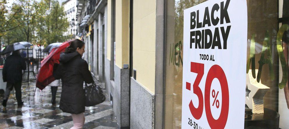 Consejos para que no te estafen durante el fin de semana del Black Friday