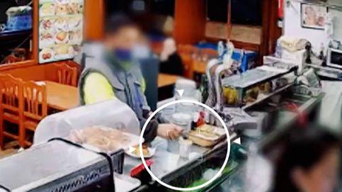 El ladrón de la burundanga que tiene aterrorizada a la comunidad china