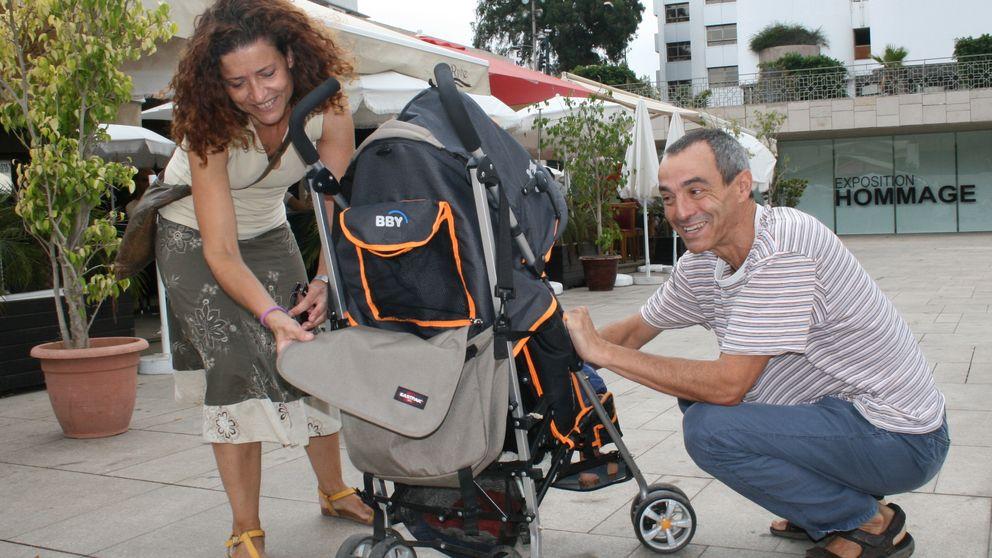 Marruecos 'libera' por fin a los niños adoptados por familias españolas