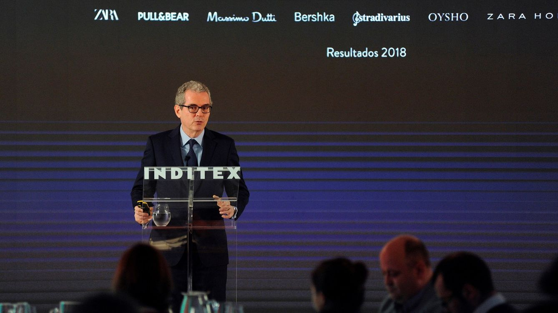 Inditex, la tercera empresa preferida por los fondos 'éticos' en Europa