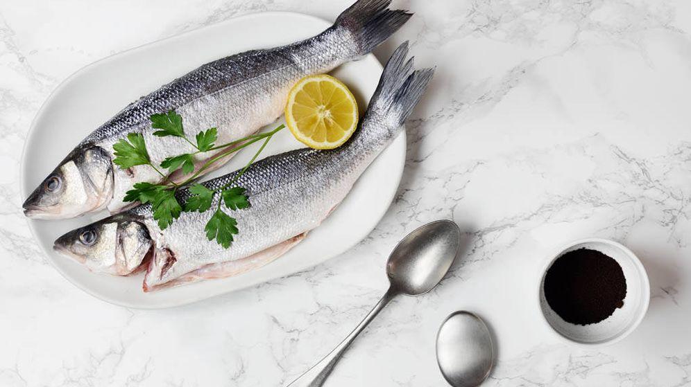 Foto: Quitar el olor a pescado de las manos. (Snaps Fotografía)