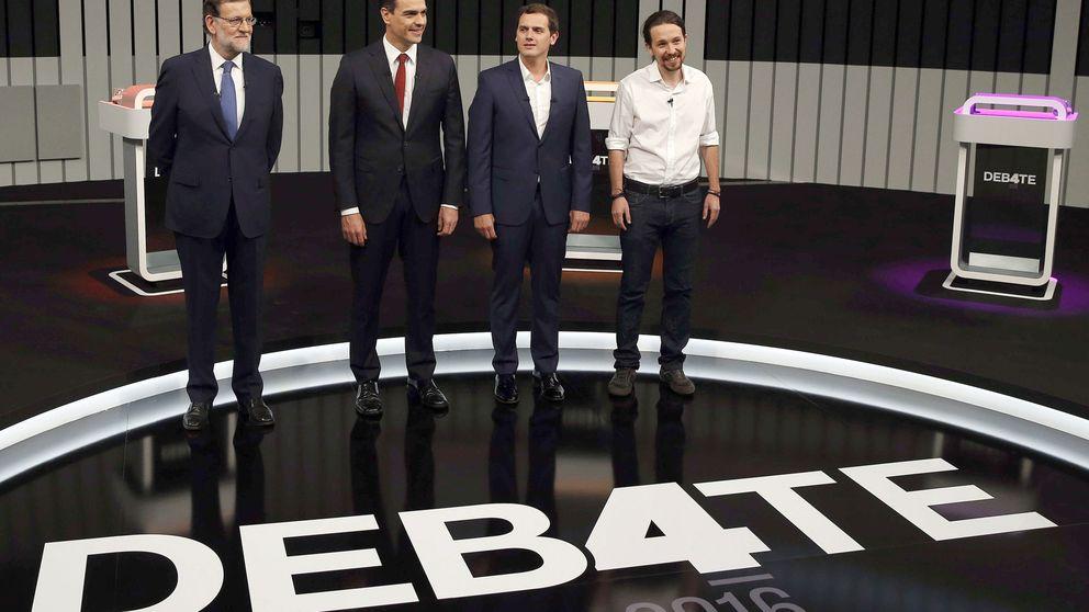 Atresmedia intenta salvar el debate y propone celebrarlo a cuatro sin Vox