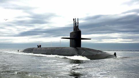Submarinos nucleares con Windows XP y otras locuras del 'software' militar