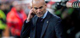 Post de Por qué Florentino no puede echar ya a Zidane