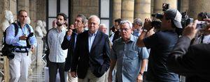 """Moratinos: Cuba quiere fortalecer sus relaciones con España y despejar los asuntos que causan """"inquietud"""""""
