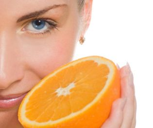 Foto: Cóctel de vitaminas para rejuvenecer el rostro