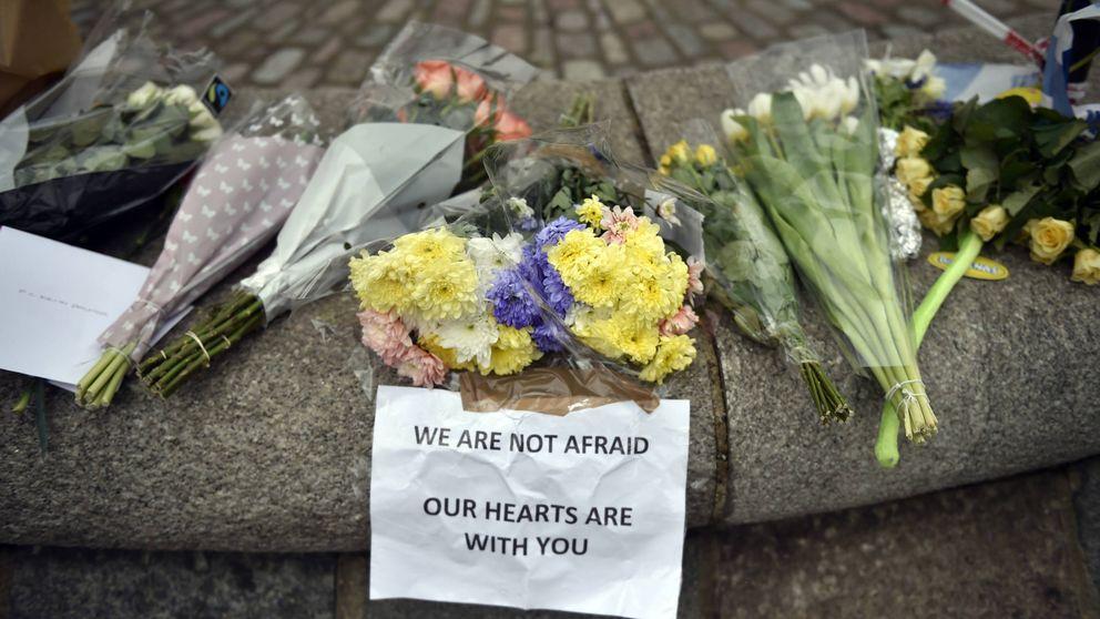 Atacantes solitarios: la baza del ISIS para esquivar a los servicios del MI5 en Londres