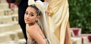 Post de Ariana Grande, la estrella que se ha atrevido  a decirle