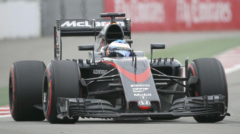 Alonso: Intentaremos dar pasos adelante en cuanto a prestaciones