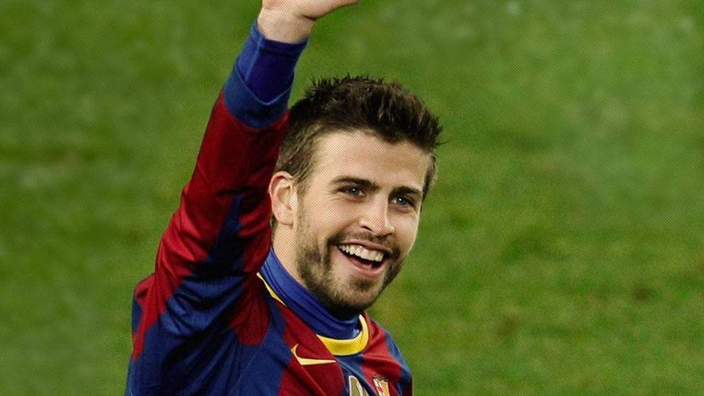 El menosprecio de Piqué a la Undécima y sus ataques más famosos al Madrid
