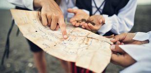 Post de Un joyero esconde tesoros valorados en un millón y vende mapas para buscarlos
