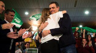 Pedro o Susana: ¿quién ha hundido el Titanic socialista en Andalucía?