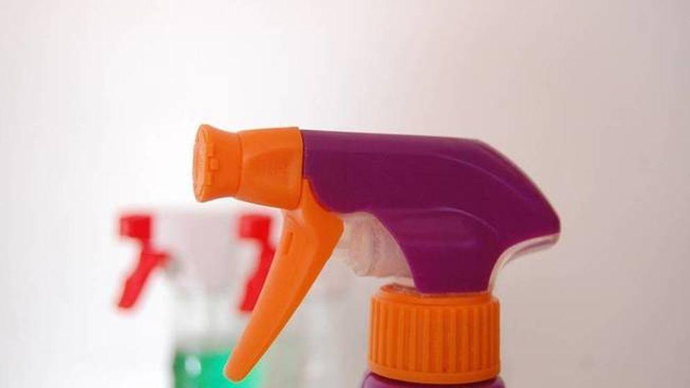 El mejor líquido contra la grasa y las manchas se hace en casa