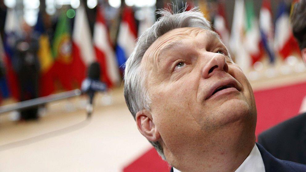 Bruselas reacciona contra las medidas autoritarias del húngaro Viktor Orban