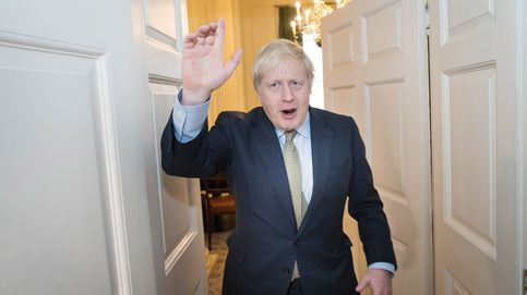Boris Johnson gana, Europa duerme