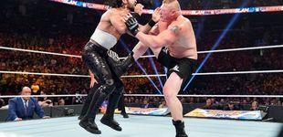 Post de Así han sido los combates de SummerSlam: el evento de lucha libre del verano