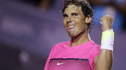 Nadal se mete en semifinales en Río a pesar de la hora en la que jugó