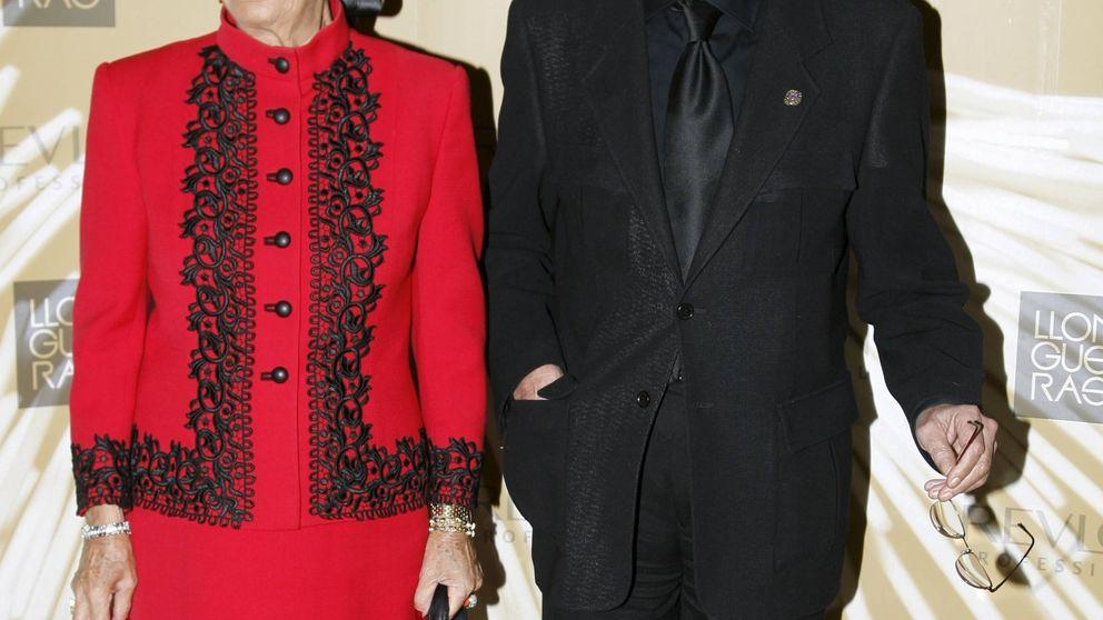 Muere el diseñador Elio Berhanyer a los 89 años de edad