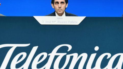 Goldman rebaja a Telefónica por las dudas sobre el fútbol y la competencia