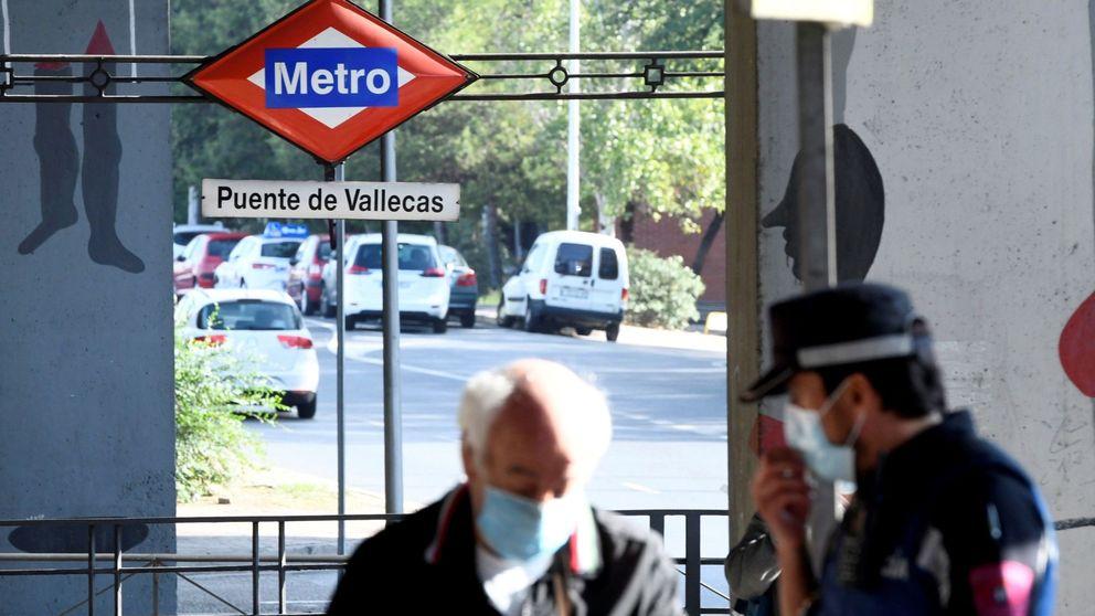 Así controlará Madrid que se cumplan las  restricciones por coronavirus: multas tras 48 horas y controles aleatorios