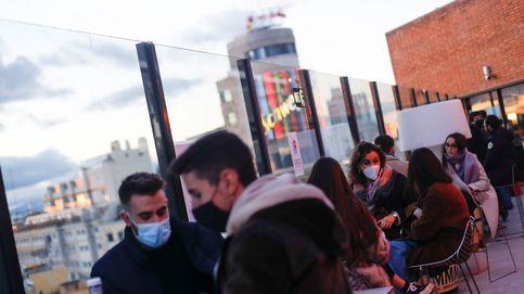 Guía de las restricciones en Madrid: toque de queda antes, más zonas confinadas y reuniones de cuatro