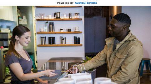 Un punto por cada euro gastado:  así es la tarjeta de fidelización de American Express