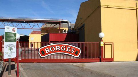 Las almendras de Borges se disparan en bolsa con subidas del 200%