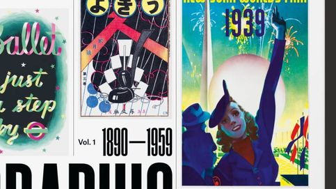 La historia del diseño gráfico, memoria visual de una época